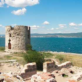 bulgarianessebar